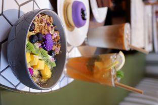 Foto 4 - Makanan di Pish & Posh Cafe oleh yudistira ishak abrar