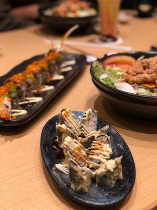 Foto review Sushi Tei oleh Nadia  Kurniati 1
