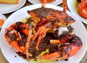 7 Seafood Enak di Bandung yang Paling Nikmat