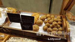 Foto 1 - Makanan di Red Blanc Coffee & Bakery oleh Ladyonaf @placetogoandeat
