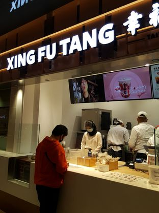Foto review Xing Fu Tang oleh Stallone Tjia (@Stallonation) 10