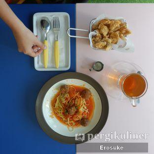 Foto 1 - Makanan di Fat Bubble oleh Erosuke @_erosuke
