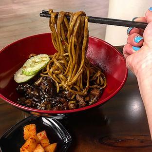Foto - Makanan di Kyodong Noodle oleh Carina Sie