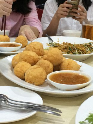 Foto 5 - Makanan(Cingkong Kepiting) di Angke oleh Elvira Sutanto