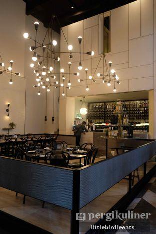 Foto review Gia Restaurant & Bar oleh EATBITESNAP // Tiffany Putri 8