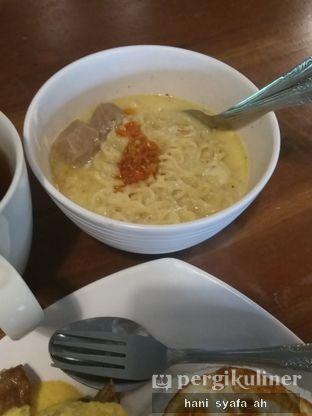 Foto 3 - Makanan(Indomie Upnormal Saos Keju) di Warunk UpNormal oleh Hani Syafa'ah