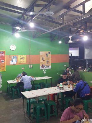 Foto 8 - Makanan di Mie Ayam Uban oleh Stallone Tjia (@Stallonation)