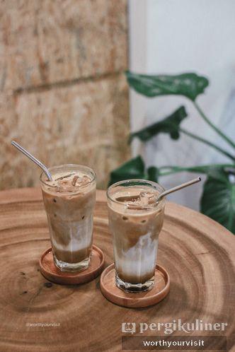 Foto Makanan di Flying Goat Coffee