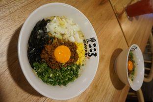 Foto 10 - Makanan di Kokoro Tokyo Mazesoba oleh Me and Food