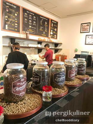 Foto review Koffie - Hotel De Paviljoen Bandung oleh Rachel Intan Tobing 3