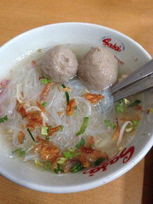 Foto 2 - Makanan di Bakso Mang Bandi oleh Kelvin Agung