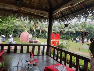 Foto - Makanan di Tsamara Resto & Function Hall oleh ronald hutajulu