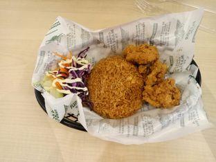 Foto 1 - Makanan(Cajun Rice) di Wingstop oleh Ratu Aghnia