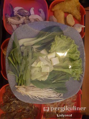 Foto 10 - Makanan di Nahm Thai Suki & Bbq oleh Ladyonaf @placetogoandeat