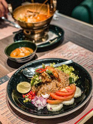 Foto review Orasa's oleh Food Diary  Jakarta 1