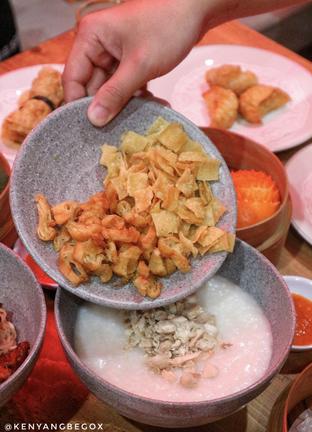 Foto 2 - Makanan di Chong Fen Dimsum oleh @kenyangbegox (vionna)