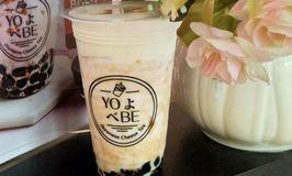 Yobe Cheese Tea