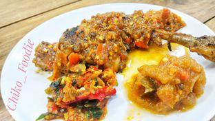Foto - Makanan di Nasi Uduk & Ayam Goreng Lahap oleh Jessica Forensia @honeyfoodies