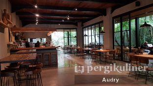 Foto 5 - Interior di Ambrogio Patisserie oleh Audry Arifin @makanbarengodri