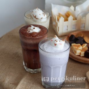 Foto 5 - Makanan di Bloom Coffee & Eatery oleh Oppa Kuliner (@oppakuliner)