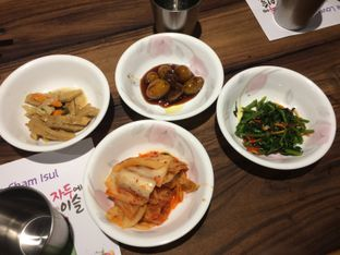 Foto 5 - Makanan(sanitize(image.caption)) di Mi Sik Ga oleh Elvira Sutanto