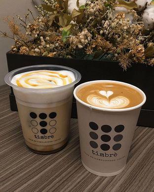 Foto - Makanan di Timbre Coffee oleh Theodora
