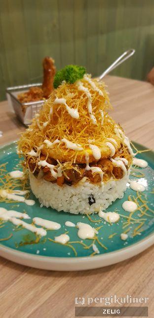 Foto review Pizza Maru oleh @teddyzelig  4