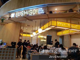 Foto 6 - Eksterior di Sushi Go! oleh JC Wen