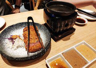 Foto 5 - Makanan di Sushi Hiro oleh iminggie