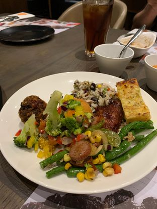 Foto 5 - Makanan di Tucano's Churrascaria Brasileira oleh Isabella Chandra