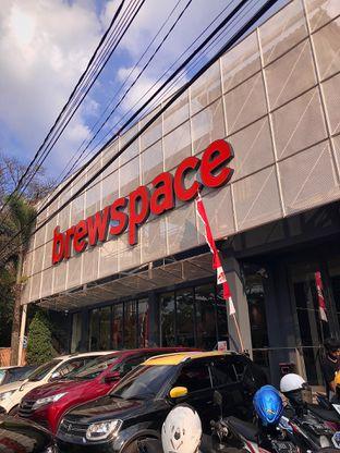 Foto 3 - Eksterior di Brewspace Coffee & Space oleh Fadhlur Rohman