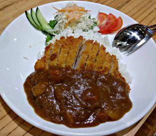 Foto 2 - Makanan(Chicken Katsu Curry Rice) di J Sushi oleh Nathania Kusuma