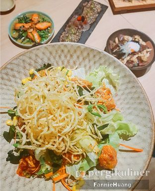 Foto 5 - Makanan di Sushi Matsu oleh Fannie Huang||@fannie599