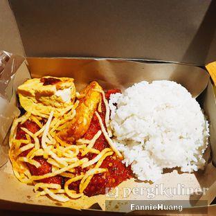 Foto - Makanan di Ayam Bakar Ojo Lali oleh Fannie Huang||@fannie599