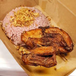 Foto - Makanan di Mamadar Ayam Kaser oleh Pengembara Rasa