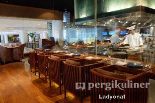 Foto 2 - Interior di C's Steak and Seafood Restaurant - Grand Hyatt oleh Ladyonaf @placetogoandeat
