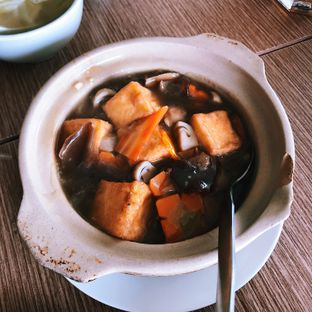 Foto 6 - Makanan di Sapo Oriental oleh Della Ayu