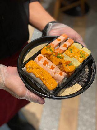 Foto 4 - Makanan di Kimukatsu oleh Riani Rin
