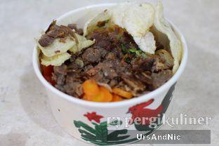 Foto 4 - Makanan di Soto Mie Sawah Lio oleh UrsAndNic