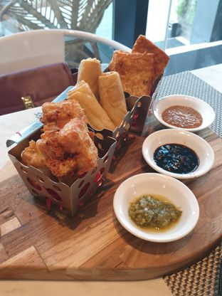 Foto 9 - Makanan di 91st Street oleh Pengembara Rasa