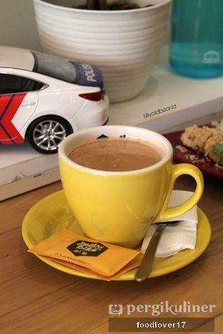 Foto review Yellow Bike Coffee oleh Sillyoldbear.id  2