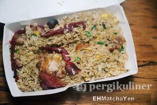 Foto - Makanan(sanitize(image.caption)) di Nasi Goreng Samcan AHIEN oleh Endjie Herawati @eh.matchayen
