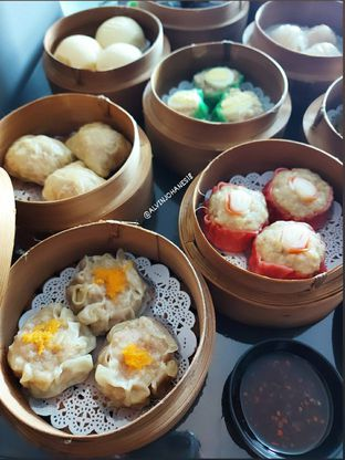 Foto 8 - Makanan di Sako Dimsum Bar oleh Alvin Johanes