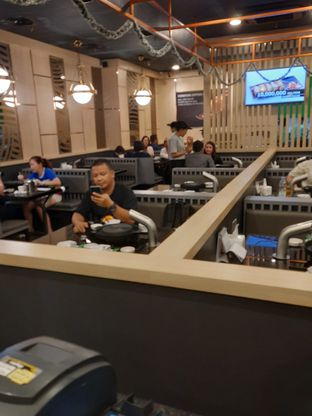Foto 1 - Makanan di Bar.B.Q Plaza oleh alvin ( happy buncit )