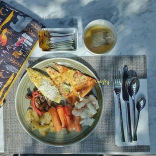 Foto - Makanan di The Pavilion - JW Marriott Hotel Surabaya oleh oriezky Andreansyah