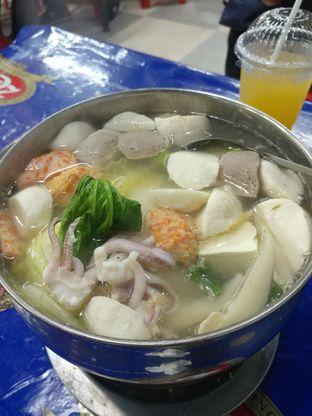 Foto 1 - Makanan di Kobe Japanese Food oleh Handi Suyadi
