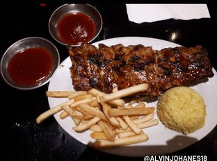 Foto 4 - Makanan di Tony Roma's oleh Alvin Johanes
