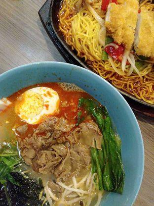 Foto 1 - Makanan di Ichiban Sushi oleh Erika  Amandasari