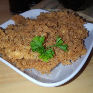 Foto 6 - Makanan di Bubur DJ oleh Chandra H C