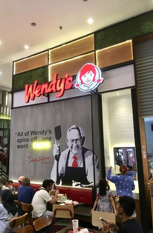 Foto review Wendy's oleh Prido ZH 3